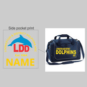 LDD Locker Bag